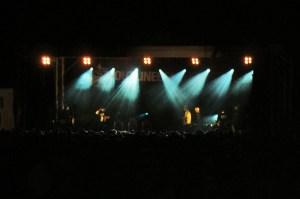Fotorelacja z Outline Colour Festival 2009 #1