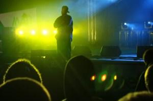 Fotorelacja z Outline Colour Festival 2009 #3 by Dżorcz
