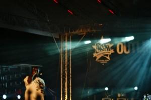 Fotorelacja z Outline Colour Festival 2009 #10 by Dżorcz