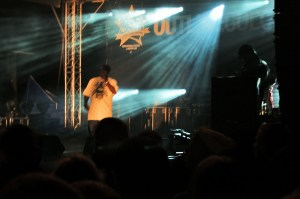Fotorelacja z Outline Colour Festival 2009 #6 by Dżorcz