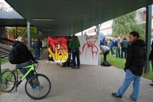Jam graffiti - Białystok, 23.10.2009 r. (Foto #7)